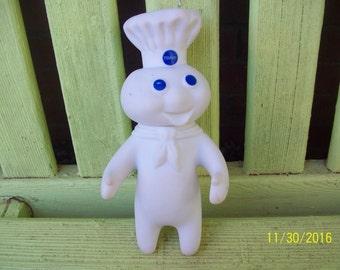 1971 Pillsbury Dough Boy  7 1/2 inches