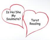 Relationship Tarot Card Reading with Spiritual Guidance, Love Tarot Reading ~ 3 - 4 - 7- Card Intuitive Reading