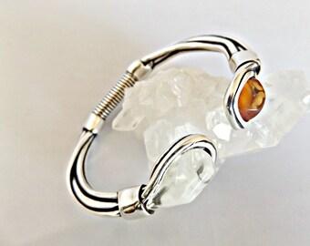 silver cuff bracelet, stones bracelet, women bracelet, women's bracelets, bracelet for her, bracelet for women, cuff bracelets, zamak silver