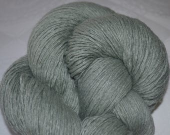 Wool Blend Sport Weight Reclaimed Yarn
