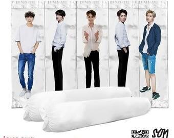 Shinee Body Pillow Case