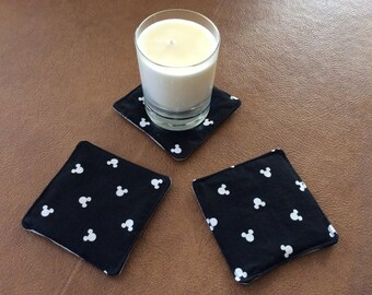 Disney Inspired Candle Mat