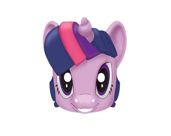 My Little Pony Mask, Party Supplies, Party Favors