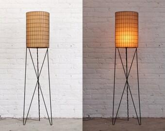 Paul Mayen Floor Lamp