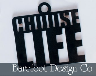 """Shop """"choose life"""" in Home & Living"""