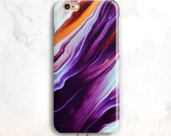 iPhone 6S Case, Marble iPhone 7 Case, Swirls iPhone SE Case, iPhone 6 Plus, iPhone 5S, Purple iPhone 6 Case, Marble iPhone 5, iPhone 7 Plus
