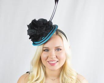 Kentucky Derby Fascinator -  CH2017-062