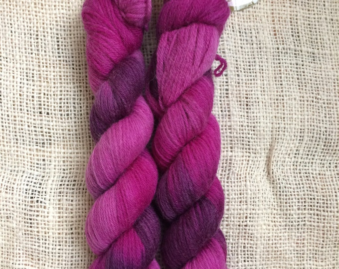 Jojoland Yarn Kaleidoscope - Hand Dyed Yarns