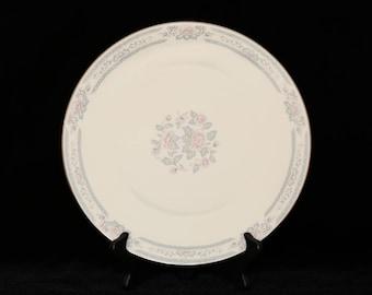 Lenox Cake Plate, Lenox Charleston Cake Plate, Lenox Cake Plate Charleston Pattern, Lenox Charleston Pattern, Cake Stand, Cupcake Plate