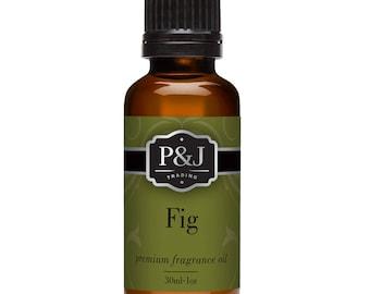 Fig Premium Grade Fragrance Oil 30ml