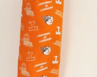 University of Tennessee Fabric Grocery Bag Holder