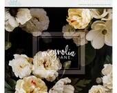 """051 Magnolia Jane - 12 x 12 """"paper pad - Heidi Swapp"""