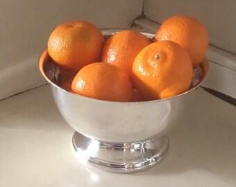 Vintage Paul Revere style Bowl
