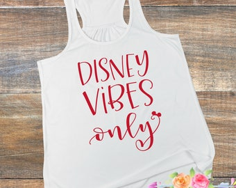 Disney Vibes Only, Disney vacation, Take me to the mouse, Happiest place on Earth, Disney World, Disneyland, Shirt for Disney,