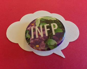 MBTI INFP pin | meyer briggs personality pin