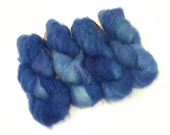 Frizzed (Mohair): Royals