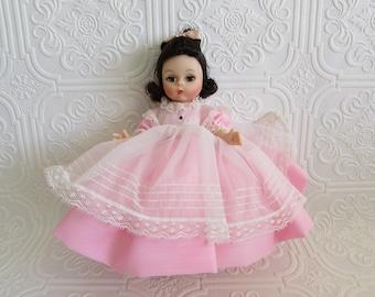 Madame Alexander Beth Doll, Vintage Madame Alexander Beth Doll, Little Women Beth Doll Madame Alexander, Dolls, Vintage Alexander Dolls