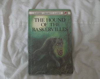 The Hound of the Baskervilles (Ladybird Children's Classics)