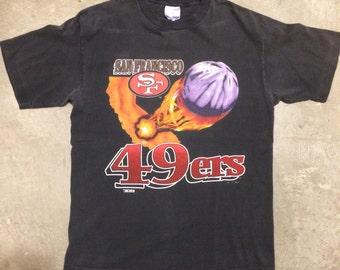 Vintage 1994 San Francisco 49ers T-Shirt