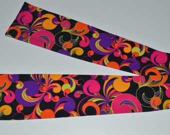 Swirly Pink sleeve