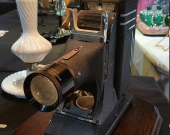 Vintage Slide Projector Lamp