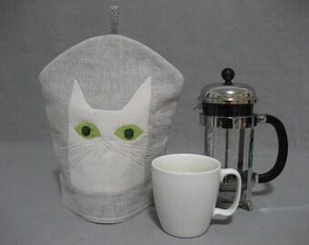 French Coffee Press Cozy