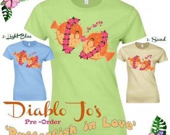NEW Diablo Jo t-shirt
