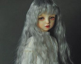 mmw01 7-8 inch bjd wig