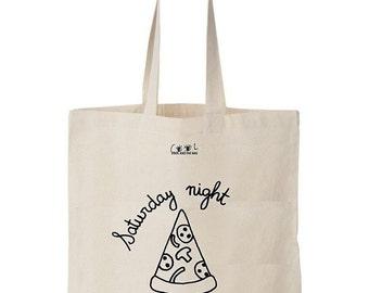 Tote bag Saturday Night Fever