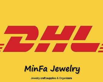 EXPRESS Shipping DHL / Made to order / Worldwide 2-4 Business Days / Buy today have it tomorrow / Safe and Fast