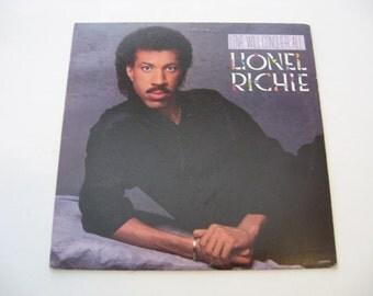 Lionel Richie - Love Will Conquer All - Circa 1986