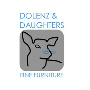 DolenzAndDaughters. Handmade Furniture By Micky Dolenz ...