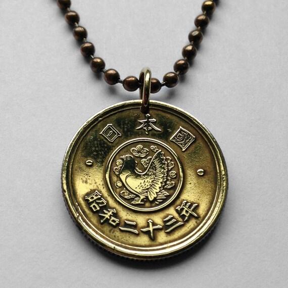 50 yen coin necklace : Bitcoin to nz bank account