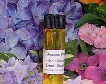 Basil Single Oil - 2 dram.