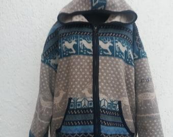 Norvegean Outdoor Sweater/Jacket Vintage