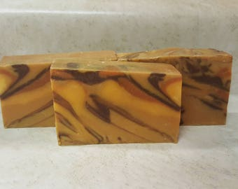 Almond Biscotti Soap Bar - **On sale**