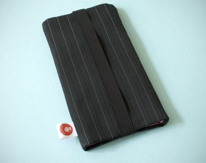 "Phablet Cver for iPhone & Co. ""pinstripes no. 3"" (534)"