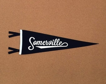 Pennant - Somerville, MA