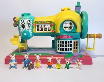 Mini Sweety family - Vivid Imaginations