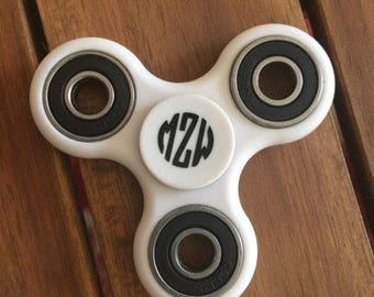 Fidget spinner decal (spinner not included)