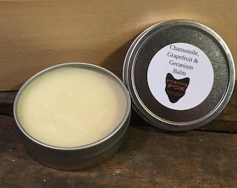 Chamomile & Hemp oil Body Balm