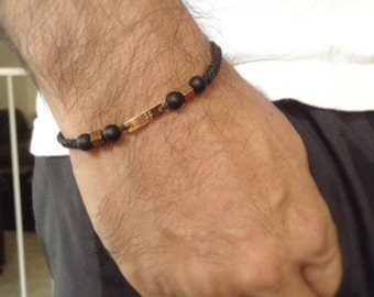 Best Friend bracelet for men Gift, Friendship Bracelet, Best Friend Forever bracelet Best Friend long distance gift friend Best friend
