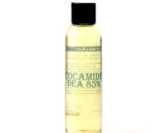 Cocamide DEA 85% Liquid - 125ml