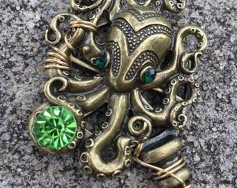 Treasures Under the Sea Key