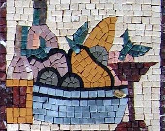 Mosaic Patterns- Moderna
