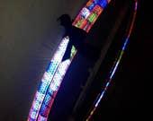 Harlequin Colourmorph Reflective Polypro Hoop