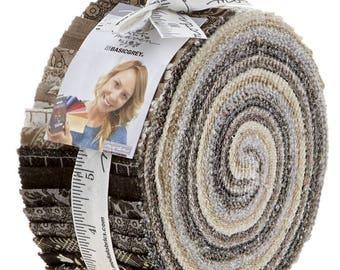 Maven Jelly Roll by BasicGrey for Moda Fabrics