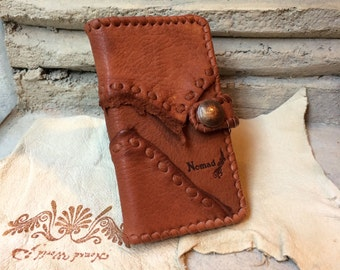 ORDER : Deerskin Phone cover! iPhone5,iPhone6,iPhone7,Nomad World,bohemian,hippie,gypsy