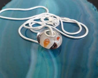 Gambler's Endless Luck - charm-necklace-bead