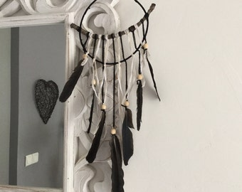 Dream catcher Gothic chic bohemia